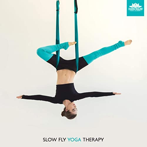 Slow Fly Yoga Therapy (Culmination of Pleasure) de Chakra ...