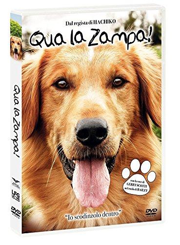 Dvd - Qua La Zampa! (1 DVD)