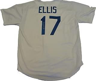 aj ellis dodgers jersey