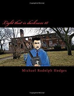 Light that is darkness 18: Spiritual Killers Elite