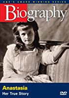 Biography: Anastasia [DVD]