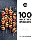 100 recettes barbecue