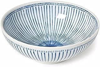 Best blue striped bowl Reviews