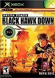 Delta Force Black Hawk Down - Xbox
