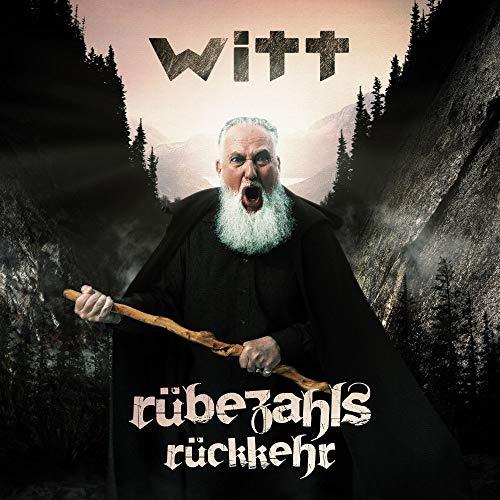 Rübezahls Rückkehr [Vinyl LP]
