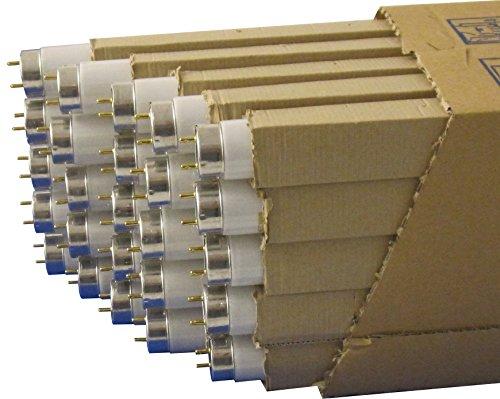 25 Stück Narva Leuchtstofflampen 58 Watt Colourlux plus 58W G13 840 neutralweiss