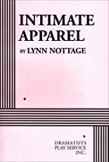 Image of Intimate Apparel by Lynn. Brand catalog list of Nottage Lynn.