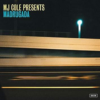 MJ Cole Presents Madrugada