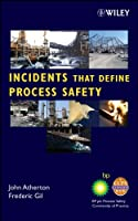 Incidents That Define Process Safety (CCPS Concept Books)