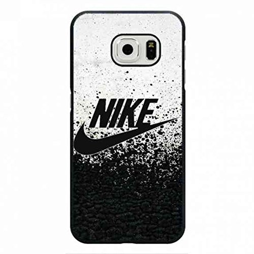 Just do it Nike Logo Protection Hülles, Logo Cover for Samsung Galaxy S6 Edge,Phone Hülle Cover for Nike