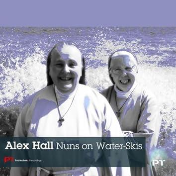 Nuns on Water-Skis EP