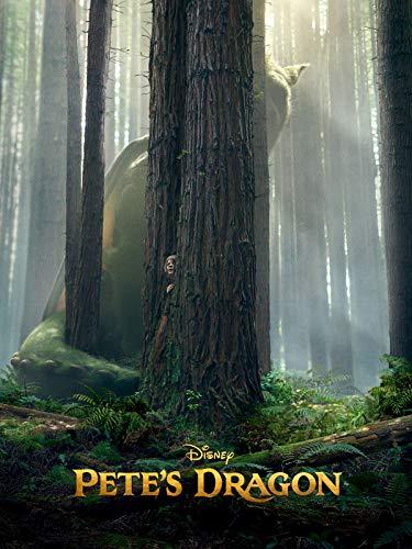 Pete s Dragon (2016)