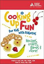 Best cooking up fun for kids with diabetes Reviews