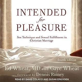 Intended for Pleasure cover art