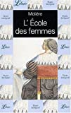 L'Ecole des femmes - J'ai lu - 09/04/2002