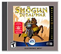 Shogun Total War (Jewel Case) (輸入版)