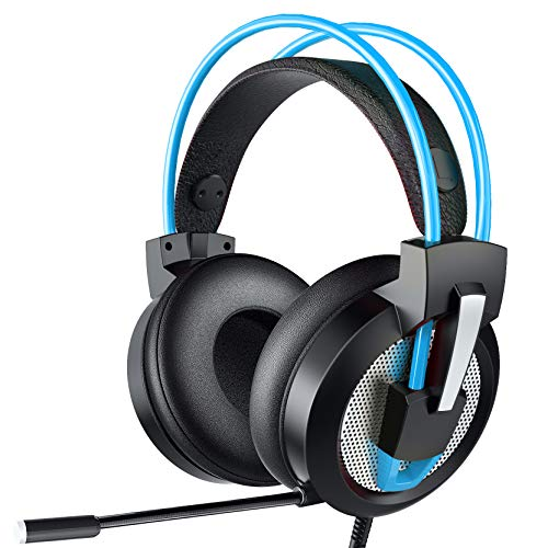 Up to 66% off Gaming Headset Clip the Extra 20% off Coupon & add lightning deal price.  2