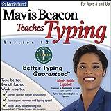 Mavis Beacon Teaches Typing 12 (Jewel Case)