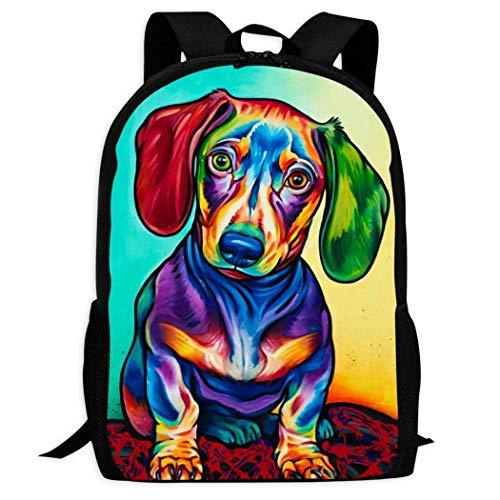 Mochila JNMJK Mochila para Perros Mochila de Viaje Mochilas Escolares Mochila para portátil