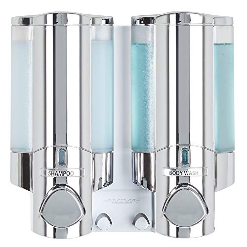 dispensador gel ducha pared fabricante Better Living