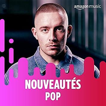 Nouveautés Pop