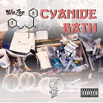 Cyanide Bath