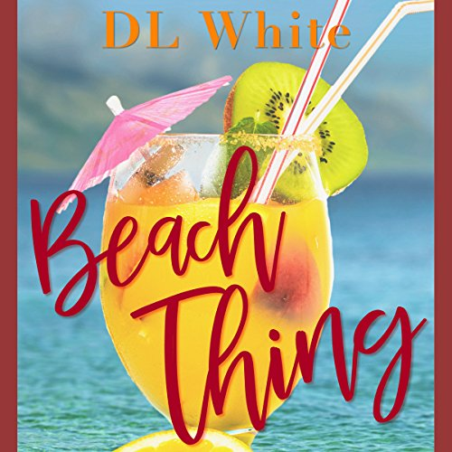 Beach Thing audiobook cover art