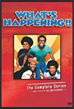 What's Happening: The Complete Series