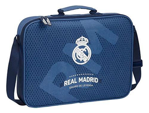 Safta 612124385 tas aktetas schooltas Real Madrid CF