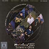 Neal Morse Band: Morsefest 2017: the Testimony of a Dream (2BD/2DVD/4CD) Artbook (Audio CD (2BD/2DVD/4CD))