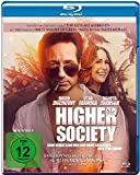 Higher Society [Alemania] [Blu-ray]
