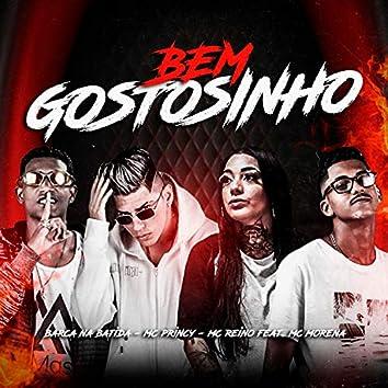 Bem Gostosinho (feat. Mc Morena) (Brega Funk)