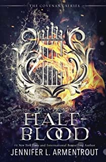 Half-Blood: The First Covenant Novel (Covenant Series)