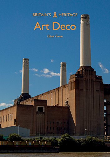 Art Deco (Britain\'s Heritage)