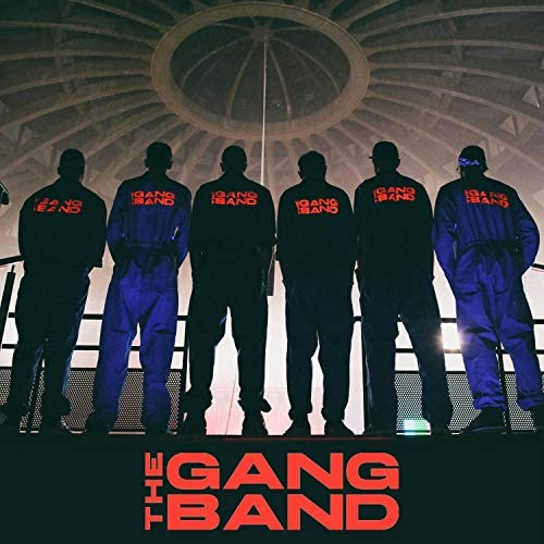 The Gang Band feat. Dizel OBW