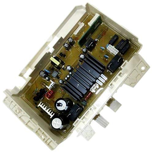 pequeño y compacto Samsung – DC92-00969A Tarjeta de alimentación para lavadora