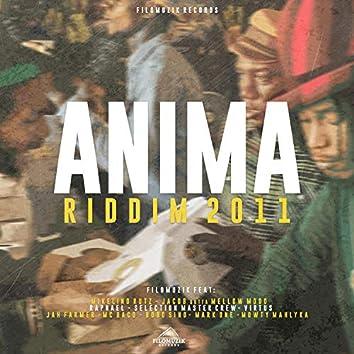Anima Riddim 2011