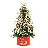 ZMIN Árbol De Decoración De Navidad, Grande Asamblea...