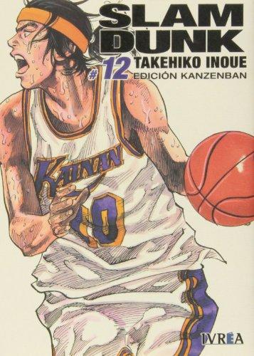 Slam Dunk 12 - Edición Integral (Big Shonen - Slam Dunk Integral)
