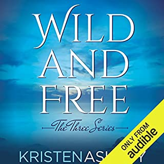 Page de couverture de Wild and Free