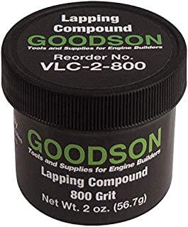 Lapping Compound 800 Gr ( 2 oz)
