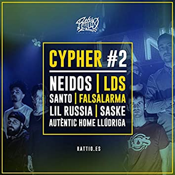 Rattio Cypher #2