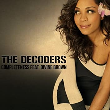 Completeness (feat. Divine Brown)