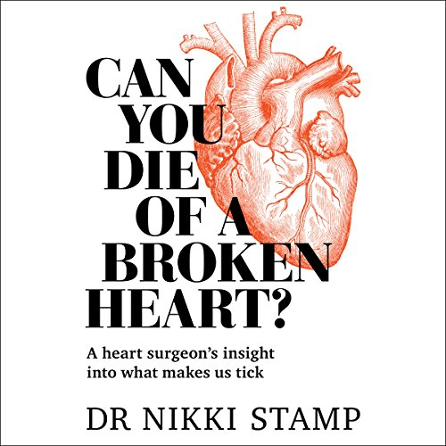 Can You Die of a Broken Heart? cover art