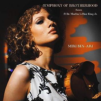 Symphony of Brotherhood Remix (feat. Dr Martin Luther King Jr.)