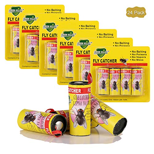 Sutify Sticky Fly Ribbons