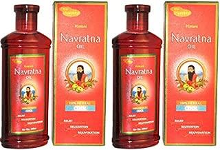 Pack of 2 - Himani Navratna Oil - 200ml