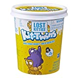 Lost Kitties- Kit Twins, Multicolor (Hasbro E5086EU2) , color/modelo surtido