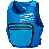 Gul Code Zero Evo Kayak Dinghy Sailing PFD Buoyancy Aid for Watersports BLUE GM0379-A9 - Lightweight