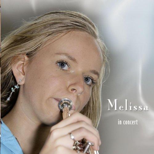 8. Romance Voor Melissa R. Merx